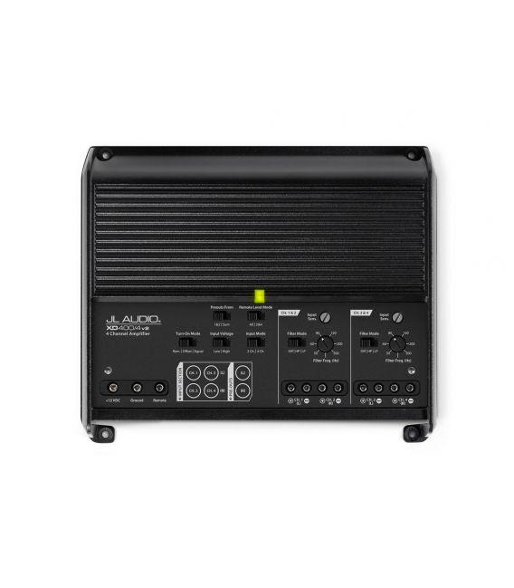 JL Audio XD400/4V2
