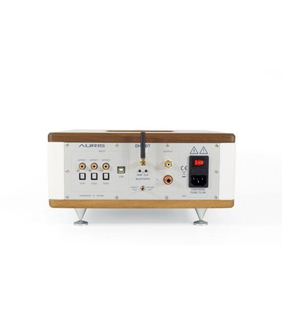 Auris Audio DHP