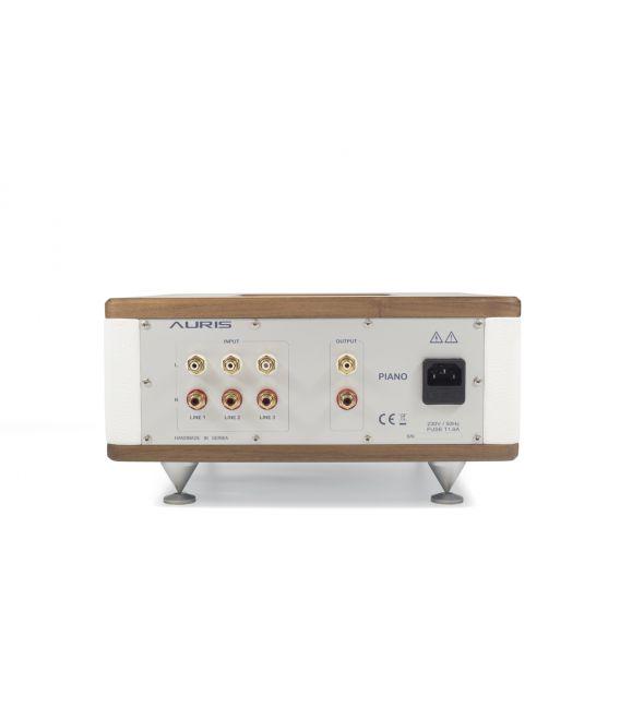 Auris Audio Piano