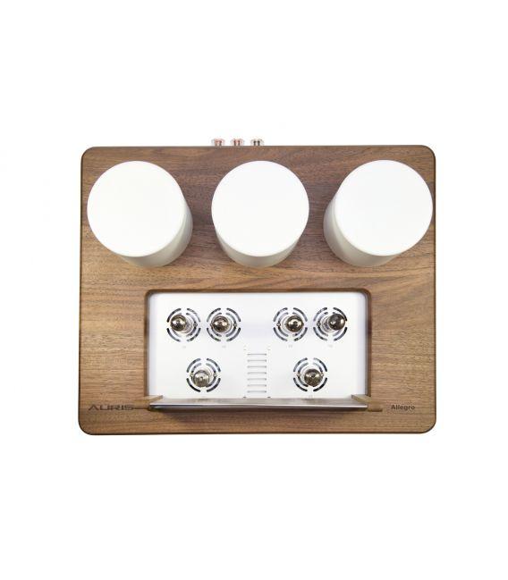 Auris Audio Allegro