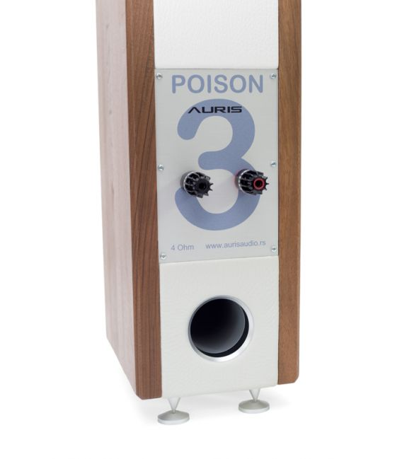 Auris Audio Poison 3