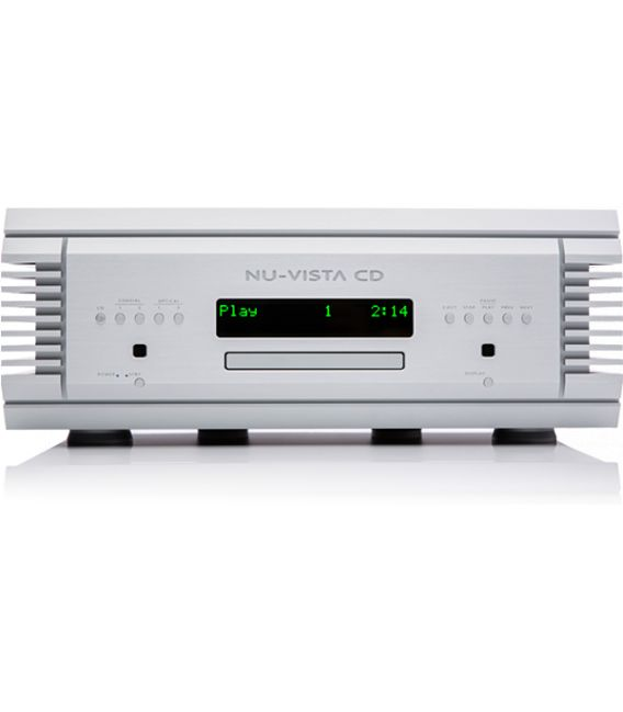 Musical Fidelity NU-VISTA CD PLAYER