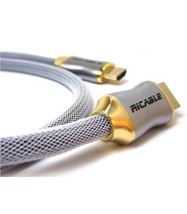 Ricable Ultimate HDMI 2.0b (0.5m)