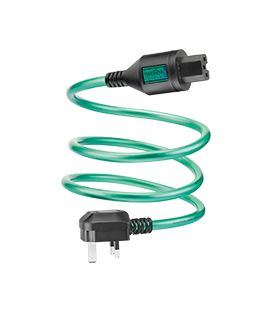 Isotek EVO3 Initium (1.5m) Power Cable (C15)