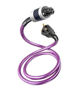 Isotek EVO3 Ascension (2.0m) Power Cable (C7, C15, C19)