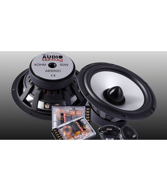 Audio System AE650C
