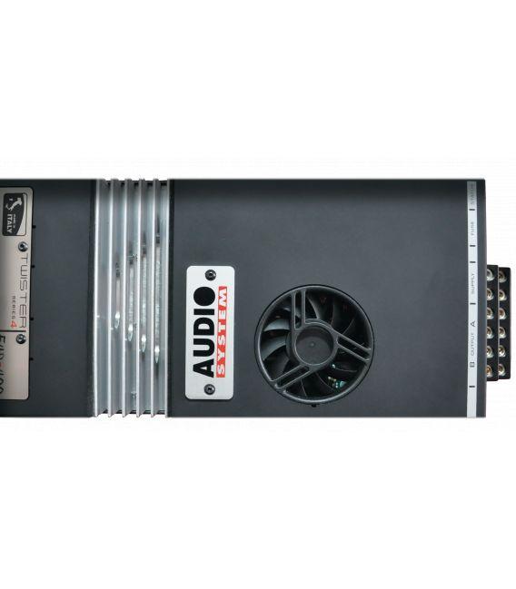 Audio System F4D/400
