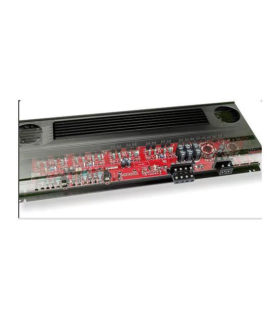 Audio System F4.650