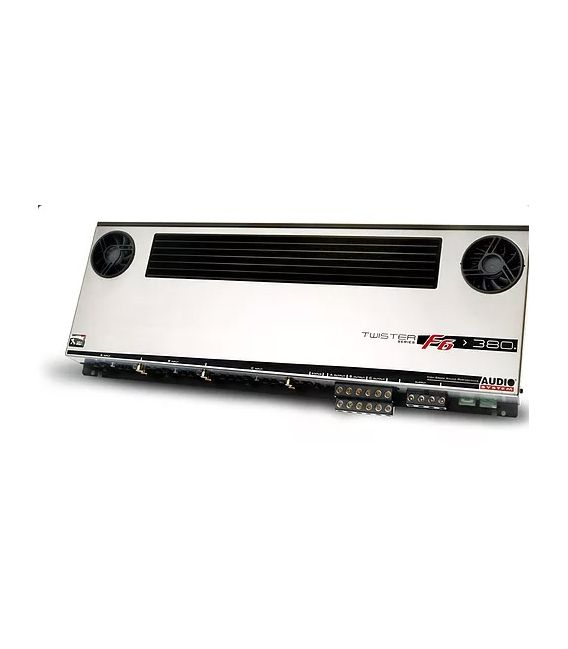 Audio System F6.380