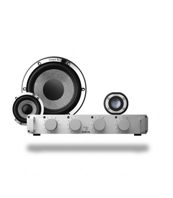 Focal UTOPIA BE KIT N°7