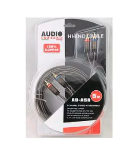 Audio System AD D1