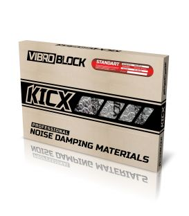 Kicx Vibroblock Standart