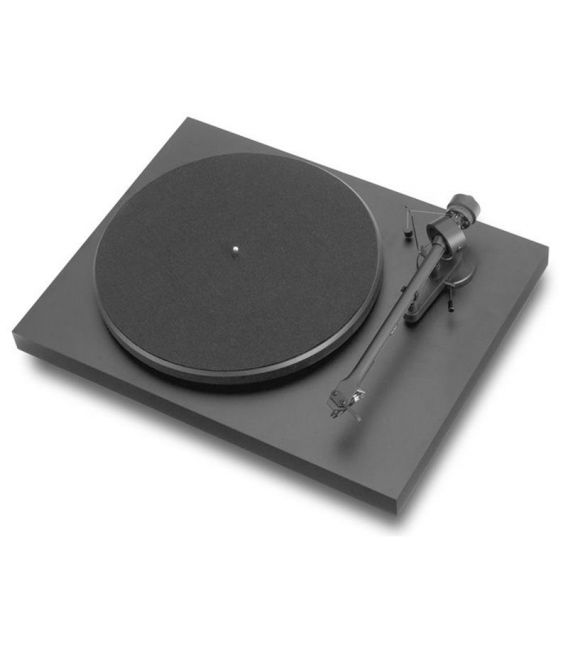 Pro-Ject DEBUT III (DC)
