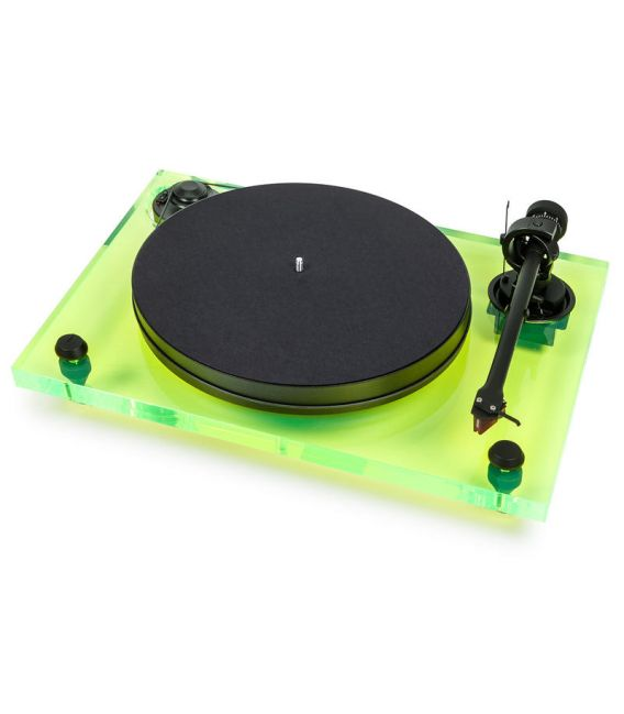 Pro-Ject 1-XPRESSION COMFORT