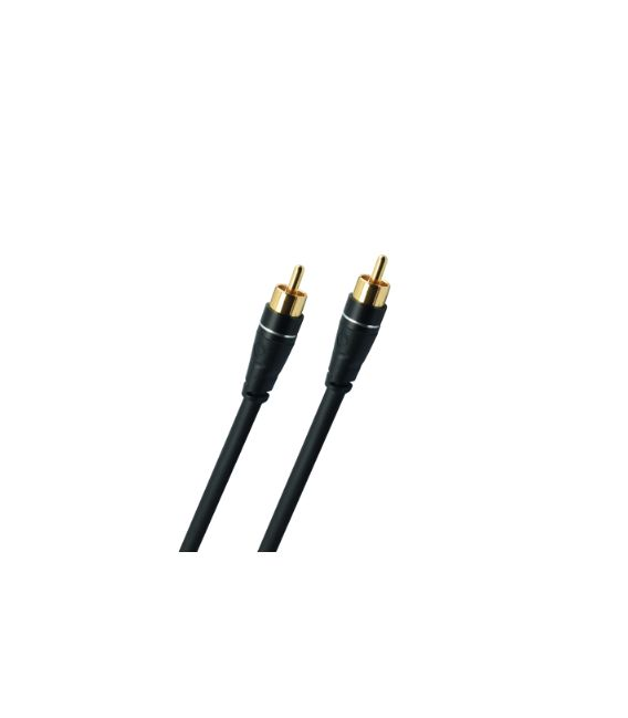 Oehlbach Subwoofer Cinch Cable