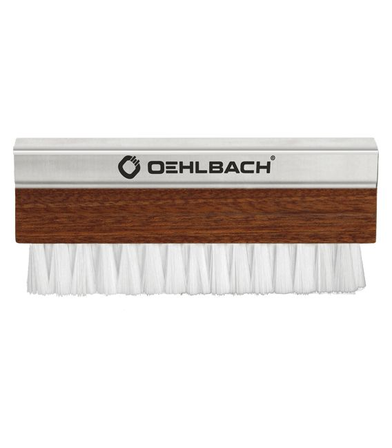 Oehlbach Vinyl Record Brush