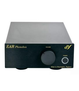 EAR Yoshino Phono Box MM/MC