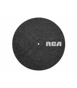 """RCA Antistatinis plokštelės kilimėlis (veltinis) 12"""""""