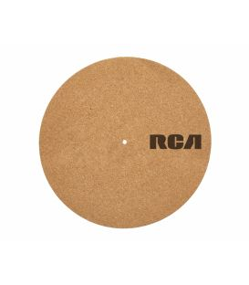 """RCA Antistatinis plokštelės kilimėlis (kamštinis) 12"""""""