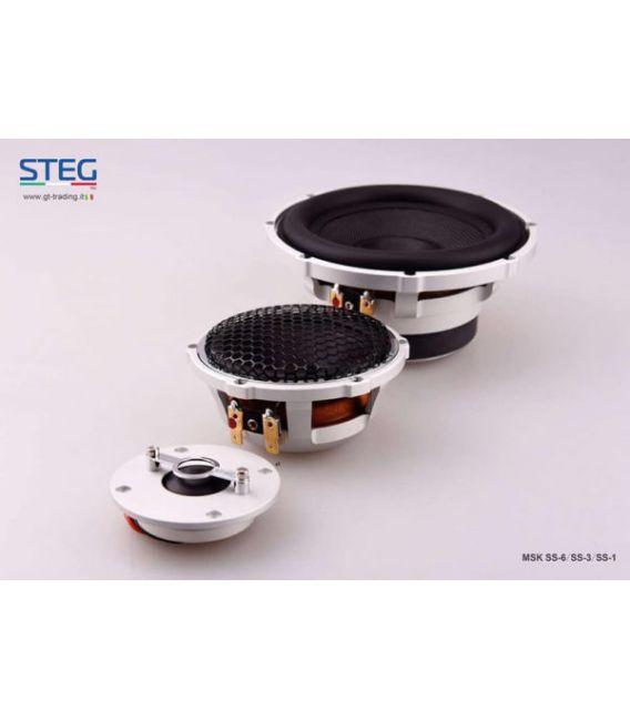 Steg SS-1 SS-3 SS-6