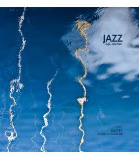 Jazz on Vinyl Vol.2 – Duets Michael Ausserbauer