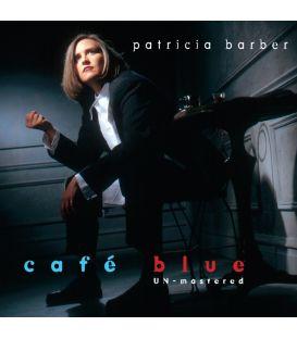 Patricia Barber - Café Blue [Un-Mastered]
