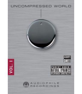 Uncompressed World - Volume I