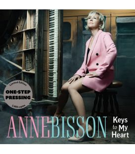 Anne Bisson - Keys to My Heart [One-Step Pressing]