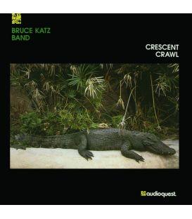 Bruce Katz Band – Crescent Crawl