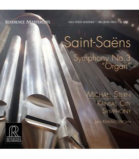 Michael Stern & Kansas City Symphony - Saint-Saëns - Symphony No. 3