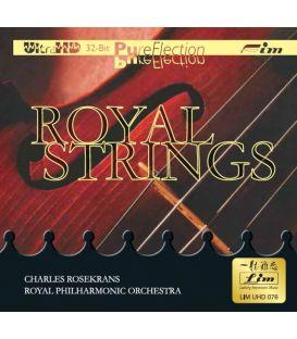 Charles Rosekrans & Royal Philharmonic Orchestra - Royal Strings