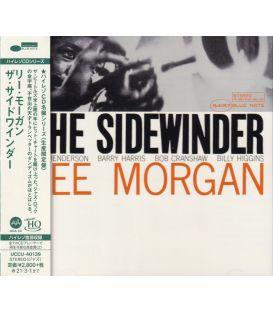 Lee Morgan – The Sidewinder