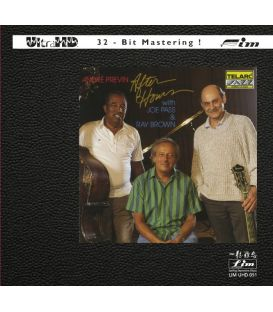 André Previn, Joe Pass & Ray Brown - After Hours