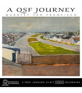 Quartet San Francisco - A QSF Journey