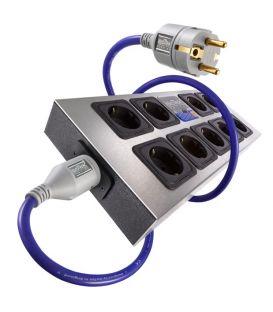 EVO3 Corvus (9-Way) (Includes Premier C19 Cable)