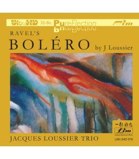 Jacques Loussier Trio - Ravels Bolero